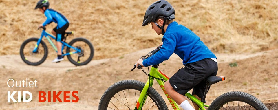 Bicicletas infantiles de Ocasión y Outlet