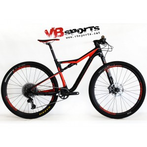 Cannondale Scalpel Si...