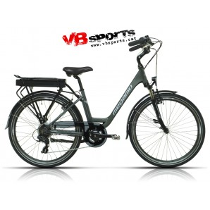 MEGAMO TOP CITY E-BIKE 2019...
