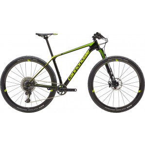 Cannondale FSi Hi-MOD World...