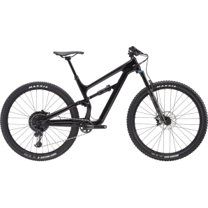 Cannondale Habit Carbon 3 -...