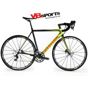 Cannondale Supersix Evo...