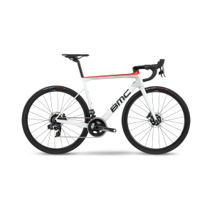 BMC Teammachine SLR01 Disc...