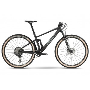 BMC Fourstroke 01 TWO -...