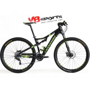 Cannondale Scalpel 29er 4 -...