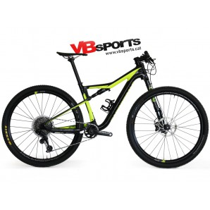 Cannondale Scalpel-Si...