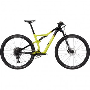 Cannondale Scalpel Carbon 4...