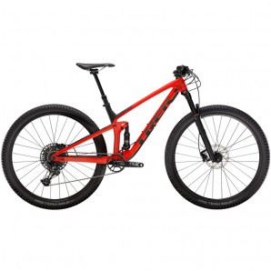 Trek Top Fuel 9.7 (2021)