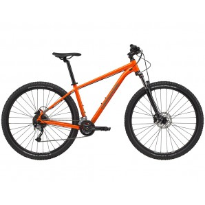 Cannondale Trail 6 - 2021...