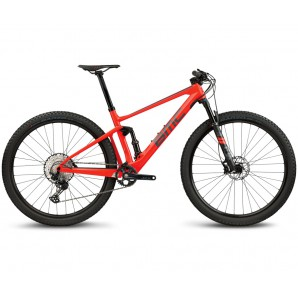 BMC Fourstroke 01 Three -...