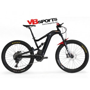E-Bike BH Athom X PRO Eagle...