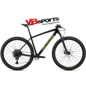 Specialized Epic Hardtail...