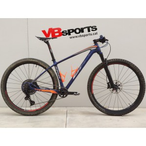 BH Ultimate RC 7.5 - 2019...