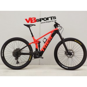 Trek Rail 9.5 SX - 2021...