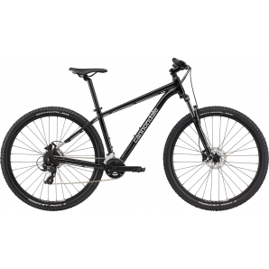Cannondale Trail 8 - Grey...