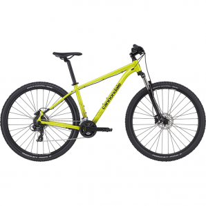 Cannondale Trail 8 - Yellow...