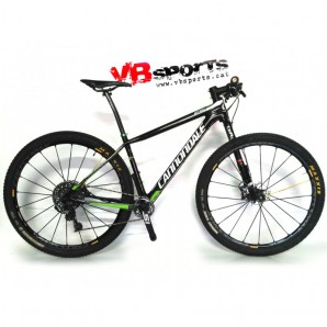 Cannondale F-Si Carbon 4...