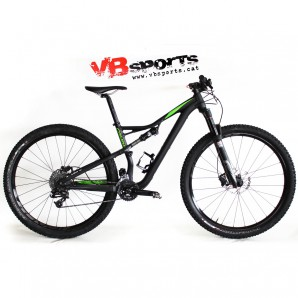 Specialized Camber FSR Comp...