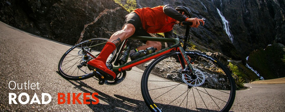 Outlet Road Bikes