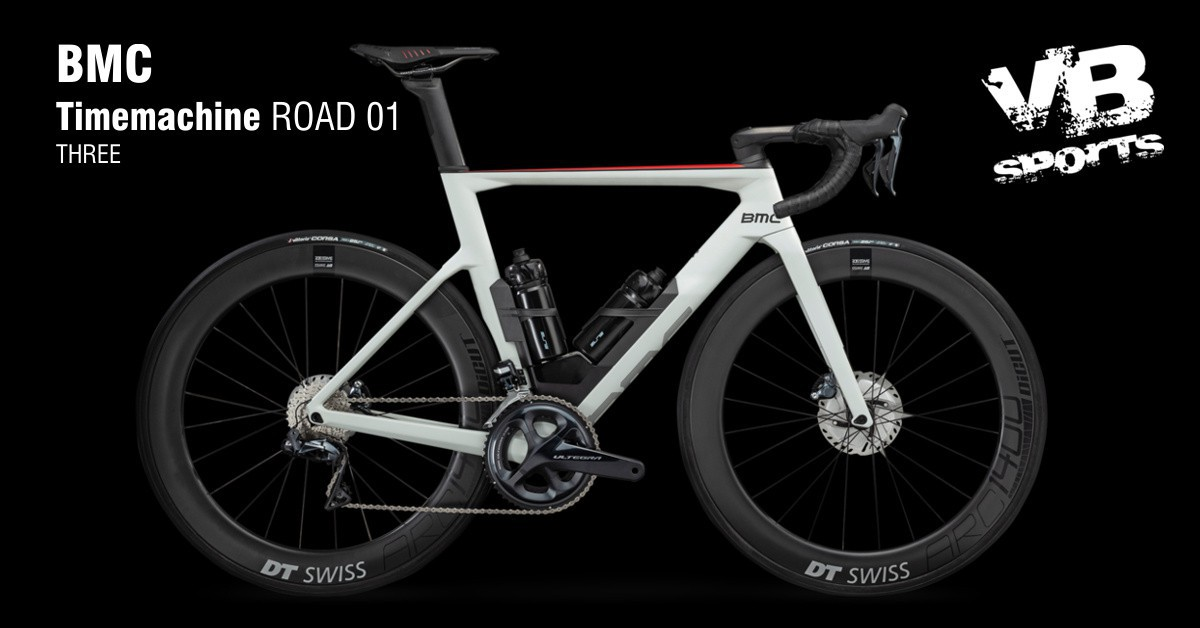 BMC TIMEMACHINE ROAD 01 - UNIDADES LIMITADAS!